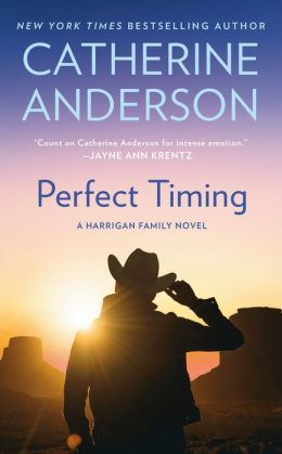 Perfect Timing: A Harrigan Family Novel