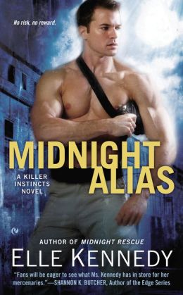 Midnight Alias (Killer Instincts Series #2)