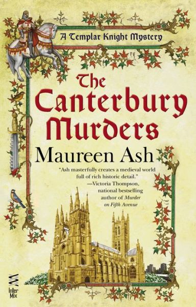 The canterbury murders templar knight mystery series 7 bn readouts share fandeluxe Gallery