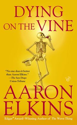 Dying on the Vine (Gideon Oliver Series #17)