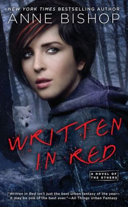 Written in Red (Anne Bishop's Others Series #1)