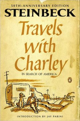 Travels with Charley: In Search of America (Penguin Classics Deluxe Edition)