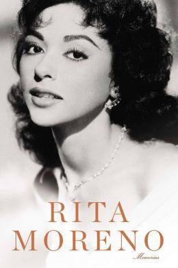 Rita Moreno: Memorias