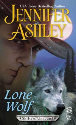Lone Wolf (Shifters Unbound Series #4.5)