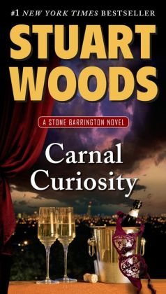 Carnal Curiosity (Stone Barrington Series #29)