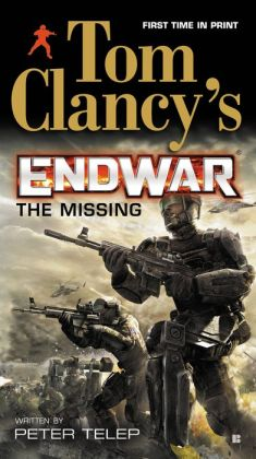 Tom Clancy's EndWar #3: The Missing