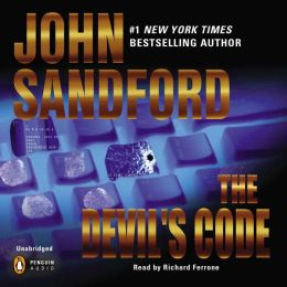 The Devil's Code: Kidd And LuEllen Series, Book 3
