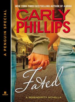Fated (Serendipity Series Novella)