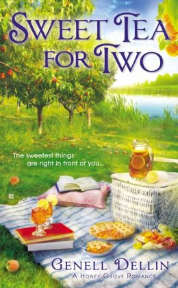 Sweet Tea for Two (Honey Grove Series #2)