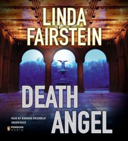 Death Angel: Alex Cooper Series, Book 15