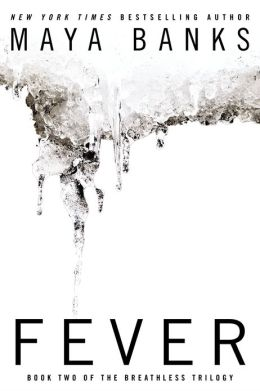 Fever (The Breathless Trilogy #2)