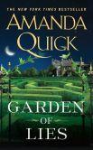 Book Cover Image. Title: Garden of Lies, Author: Amanda Quick