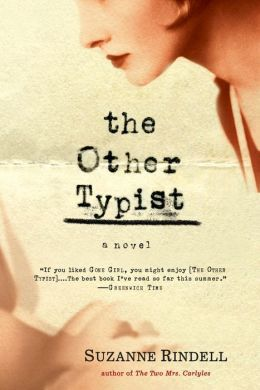 The Other Typist: A Novel