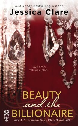 Beauty and the Billionaire (Billionaire Boys Club Series #2)