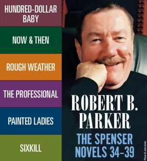The Spenser Novels 34-39
