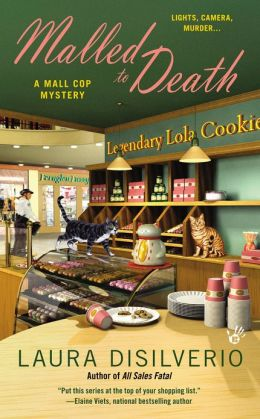 Malled to Death (Mall Cop Series #3)