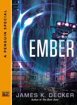 Ember: A Penguin Special from Roc