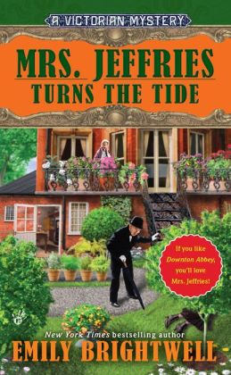 Mrs. Jeffries Turns the Tide (Mrs. Jeffries Series #31)