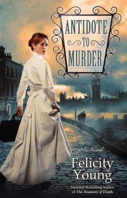Antidote to Murder (Dody McCleland Series #2)