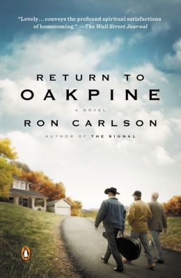 Return to Oakpine: A Novel