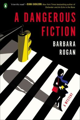 A Dangerous Fiction: A Mystery