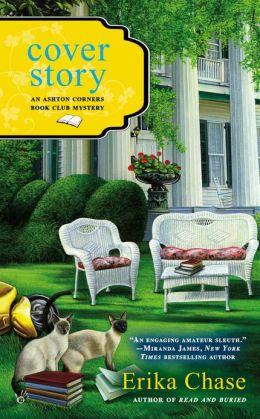 Cover Story (Ashton Corners Book Club Series #3)