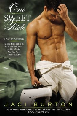 One Sweet Ride (Play-by-Play Series #6)