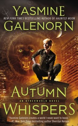 Autumn Whispers (Sisters of the Moon Series #14)