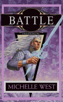 Battle (House War Series #5)