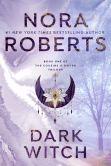 Book Cover Image. Title: Dark Witch (Cousins O'Dwyer Trilogy Series #1), Author: Nora Roberts