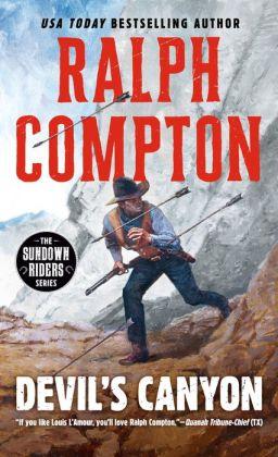 Ralph Compton Devil's Canyon