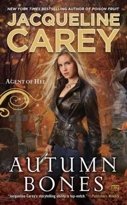 Autumn Bones: Agent of Hel