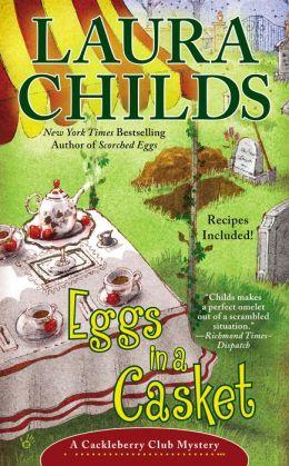 Eggs in a Casket