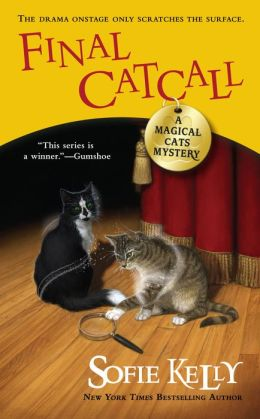 Final Catcall (Magical Cats Mystery Series #5)