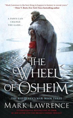 The Wheel of Osheim: The Red Queen's War