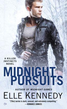 Midnight Pursuits (Killer Instincts Series #4)