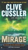 Book Cover Image. Title: Mirage (Oregon Files Series #9), Author: Clive Cussler