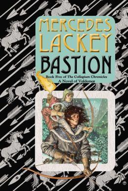 Bastion (Collegium Chronicles Series #5)