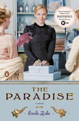 The Paradise: A Novel (TV tie-in)