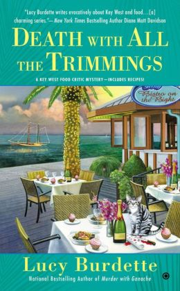 Death With All the Trimmings (Key West Food Critic Series #5)