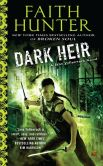 Book Cover Image. Title: Dark Heir (Jane Yellowrock Series #9), Author: Faith Hunter
