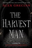 Book Cover Image. Title: The Harvest Man, Author: Alex Grecian