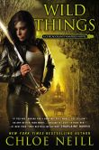 Book Cover Image. Title: Wild Things (Chicagoland Vampires Series #9), Author: Chloe Neill