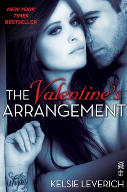 The Valentine's Arrangement: A Hard Feelings Novel (InterMix)