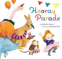 Hooray Parade