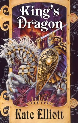 King's Dragon (Crown of Stars #1)