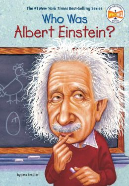 albert einstein autobiography