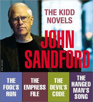 The Kidd Novels 1-4