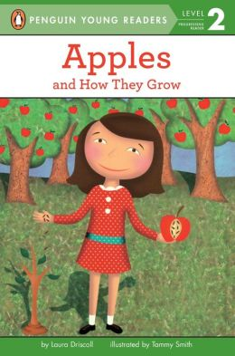 Apples: And How They Grow