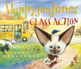 Skippyjon Jones, Class Action (Read to Me Edition)